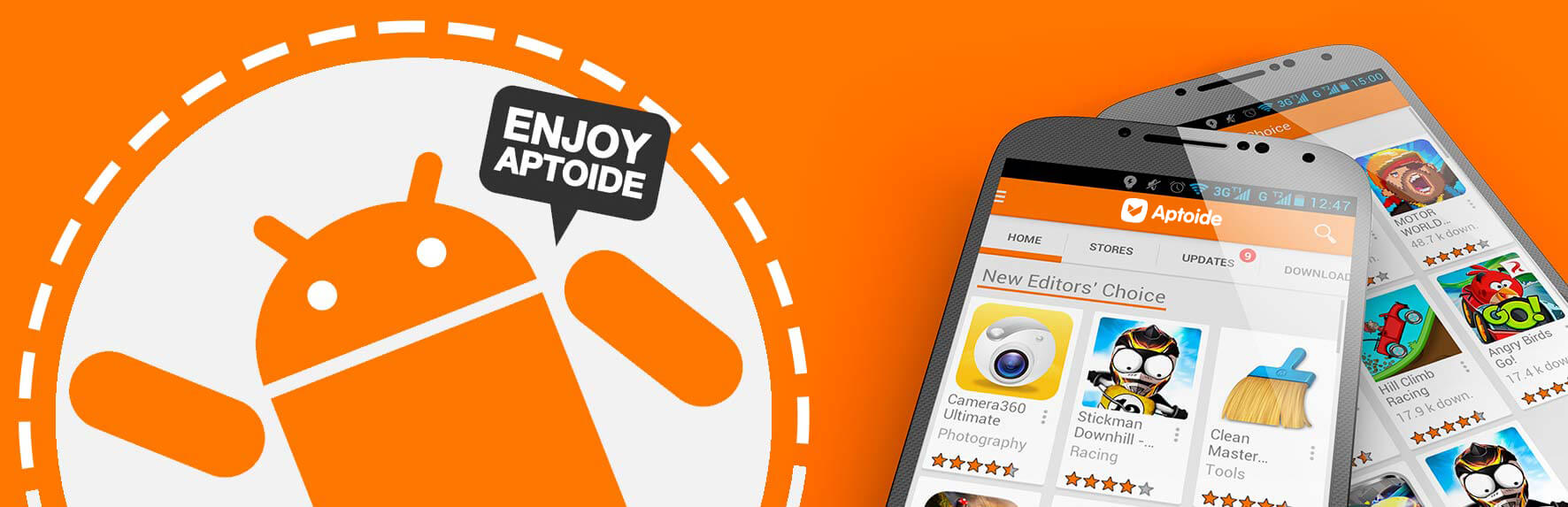 Aptoide About